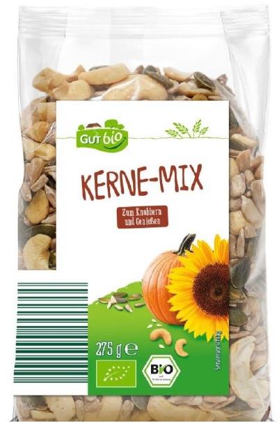 Gut Bio - Kerne Mix