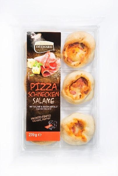 Pizzaschnecken Salame 270g