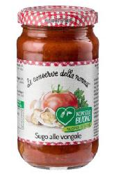 Sauce mit Vongole Conserve della Nonna