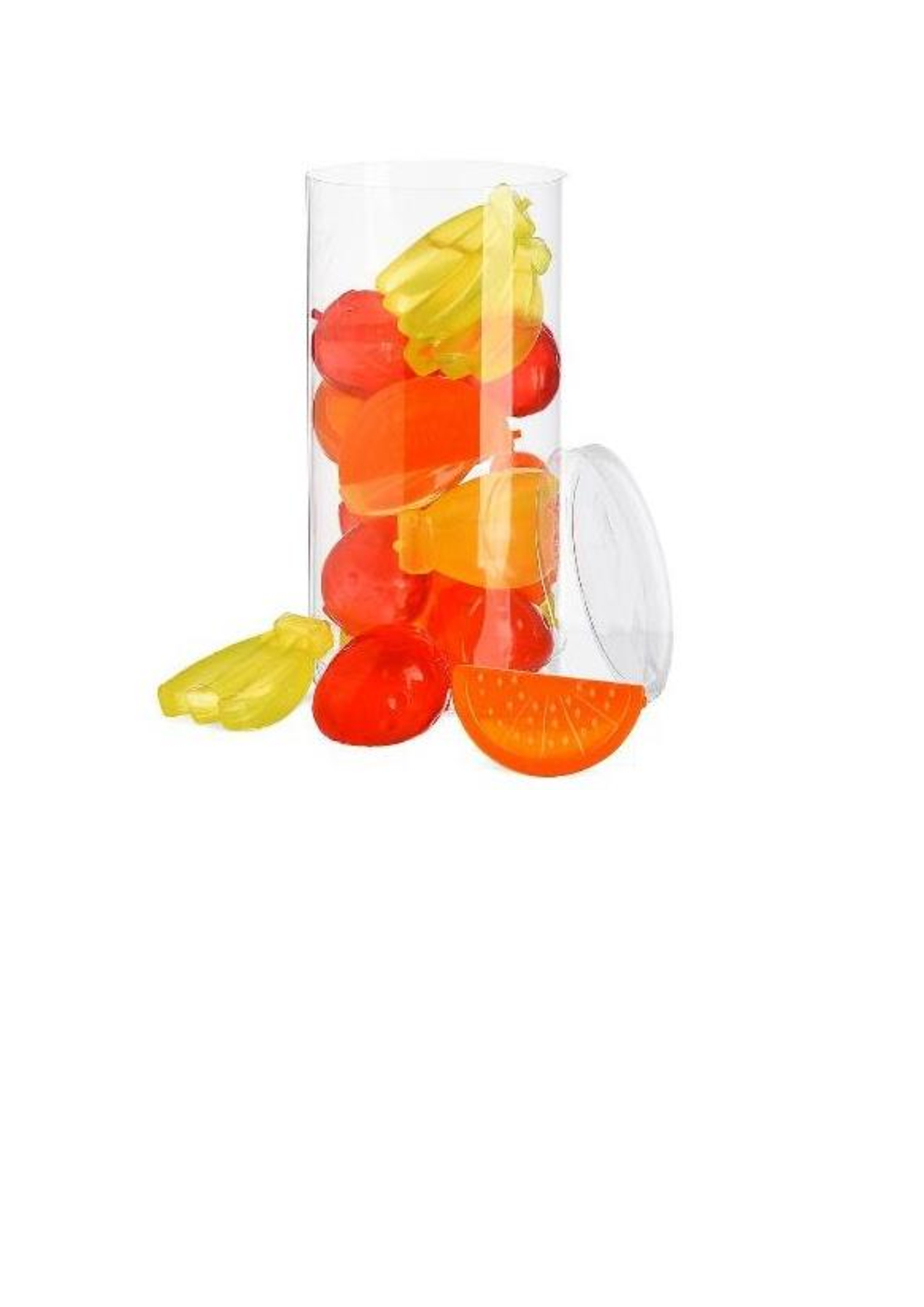 Eiswürfel Fruits, 20 Stk., von DEPOT