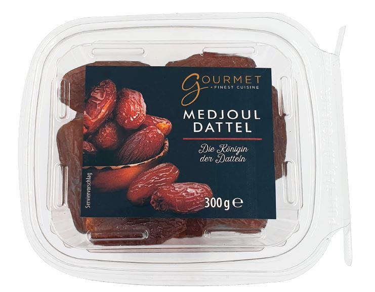 Gourmet Medjoul Dattel, 300 g