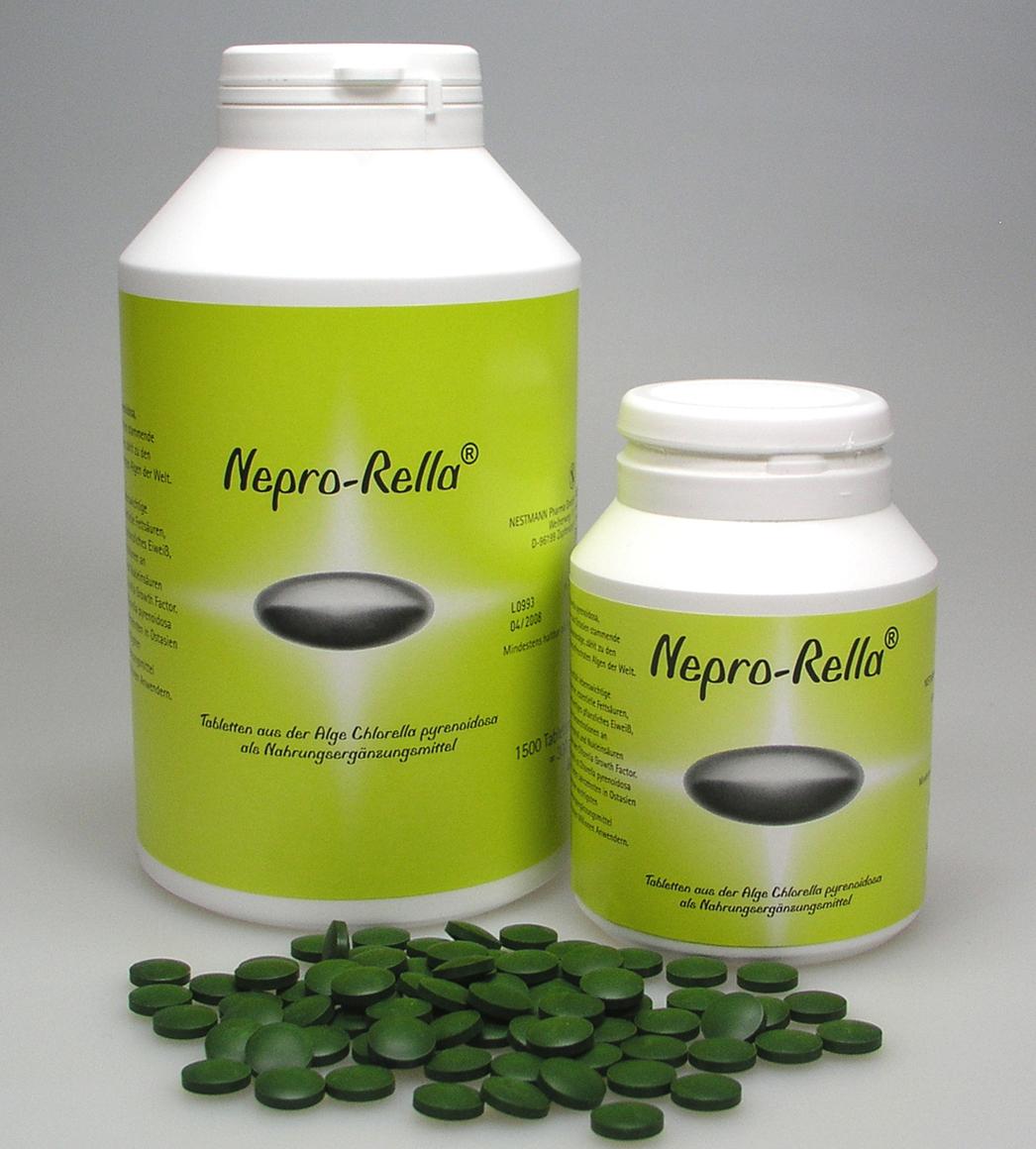 Nepro-Rella