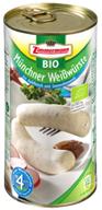 BIO Münchner Weißwürste