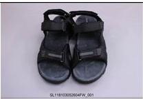 Tchibo Herren Trekking Schuhe / Sandalen